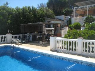 private pool with stunning views over valley, Alhaurin de la Torre