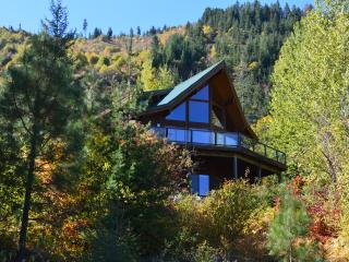 Majestic Views With Great Resort Amenities, Leavenworth