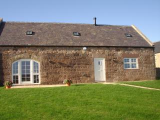 Dolphin Dream Cottage, Bamburgh and Area, Beal