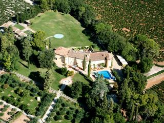 Luxury Chateau near Sainte Maxime on the French Riviera - Chateau Maxime, Lorgues