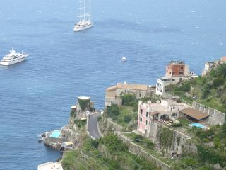 Luxury Amalfi Coast Villa within Walking Distance of Amalfi Town - Villa Stella, Atrani
