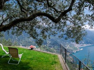 Villa in Ravello with Panoramic Views   - Villa Iris