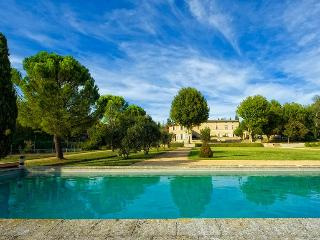 French Villa on Large Estate in Provence - Mas de Grignan