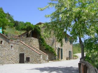 Farmhouse in Tuscany with Five Bedrooms and Bathrooms near Cortona  - Le Due Sorelle