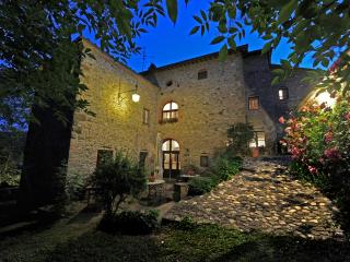 Villa with Pool in Eastern Tuscany  - Girasole - 12, Anghiari