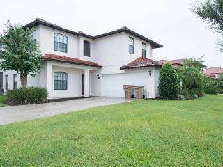 Stunning 6BR/Pool/Spa/Gm Rm/Internet/6ML to Disney, Four Corners