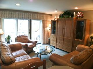 Bayside: King Bed, A/C, Beach 1 & Outdoor Pool #1 (no extra fees) - BP0606, Brewster