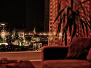 Panoramic Penthouse In City Centre, Tallinn