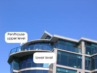 3 Bedroom Penthouse in the Reef, Victoria