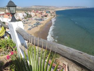 Albatross Penthouse - Hear the Waves Feel the Sun, Taghazout