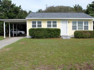 Yellow Bird- SAT 2BR, Emerald Isle