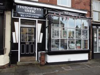 Picture House Portraits Apartment, Kirkby Stephen