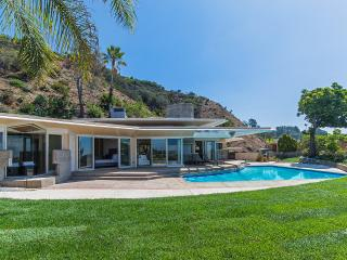 STUNNING BEVERLY HILLS TROUSDALE VIEW ESTATE, Beverly Hills