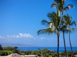 Grand Champions #45 is a 2bd 2ba Ocean view condo that Sleeps 6 Great Rates!, Wailea