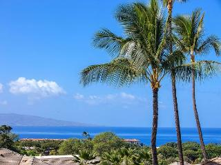 Grand Champions #48 is a 2bd 2ba Ocean View condo that Sleeps 6 Great Rates!, Wailea