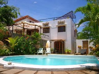 CASA SWELL  Only available for 1 month March-April, Playa Gigante