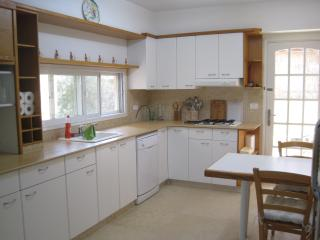 Renovated 3 bedroom apartment by the beach, Herzlia