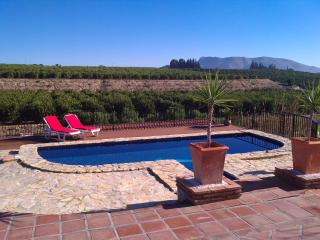 B&B Guest house 1-5 people, private, countryside, Alhaurin el Grande