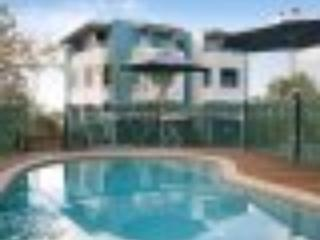 Executive 2 bedroom 2 story apartment, Brisbane