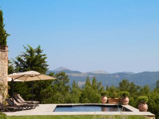 Stunning Casa Padronale with sweeping views, Citta di Castello