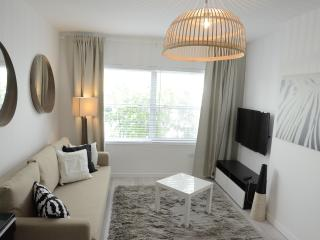 Cosy comfortable 1 bed in the heart of South Beach, Miami Beach