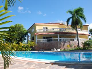 Luxury villa with large swimming pool!  for V.I.P., Sosua