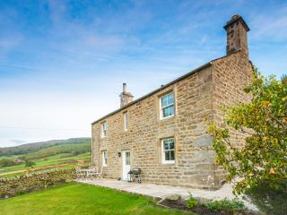 Wharfe View Cottage in The Yorkshire Dales, Bolton Abbey