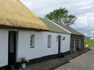 Traditional barn conversion, Limavady