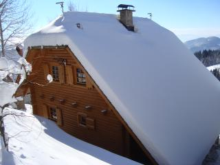 Charming chalet in Rogla area, Zrece