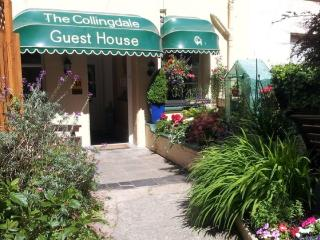 The Collingdale Bed and Breakfast, Ilfracombe