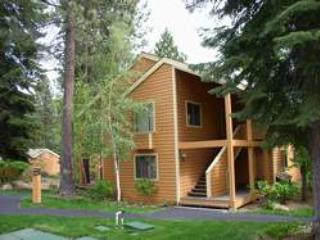 Up in McCloud ~ RA3621, Incline Village