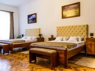 Big Square Apartment, Sibiu
