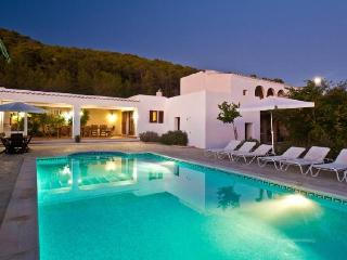 Villa with pool,terrace Sant J, Sant Josep de Sa Talaia