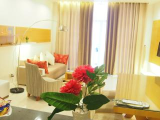 Modern Resort Apartment overview sea and golf, Phan Thiet