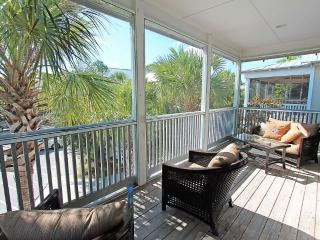 Barefoot Cottages B38-3BR/3.5BA*10%OFF April1-May26*Screened in Porches-Forgotten Coast, Port Saint Joe