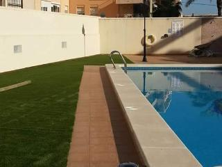 modern beach apartament!! less 90 mts to beach, Guardamar del Segura