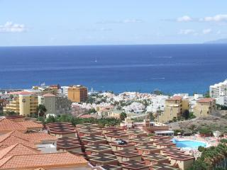 Luxury 2 be 2 bath Apartment south tenerife, Adeje