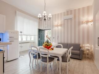 Three apartments close to Vatican City, Mimart Ltd