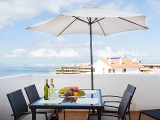 T1, big terrace, sea view, WiFi, Costa Adeje