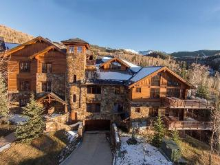 Tramontana Penthouse Unit 6 - 4 Bd / 4 Ba - Sleeps 10 - Spacious Property with Everything You Expect - Ideal Winter or Summer Property for Families or Multiple Couples, Telluride