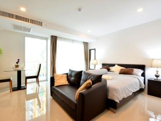 Cozy Boutique Studio Close To Beach, Jomtien Beach