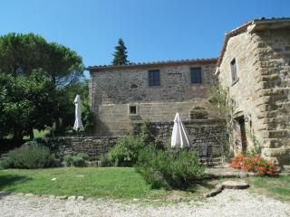 Lo Schieto - luxurious air-conditioned farmhouse, Anghiari