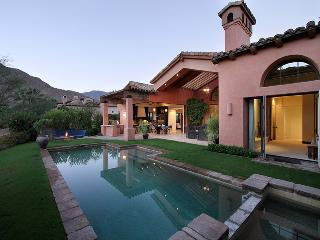 Claret Cove Tradition with Private Pool, La Quinta