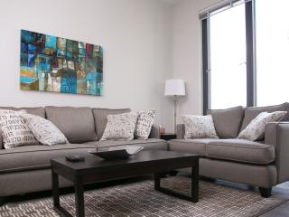 Stylish South End 1BR by Flatbook, Boston