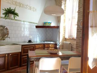 classic old town apartment, Valencia