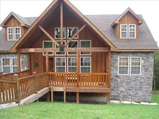 Covenant Brothers Family Lodge, Branson