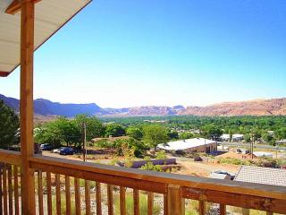 Overlook Apartment, Moab