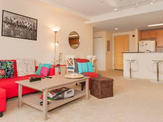 Cozy Apartment 2BD with Free Parking, Boston