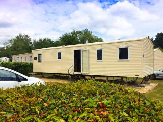 Normandy Court 43, Combe Haven, Hastings