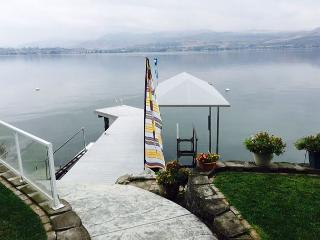 Cozy South Cove Charmer by Sage Vacation Rentals, Chelan